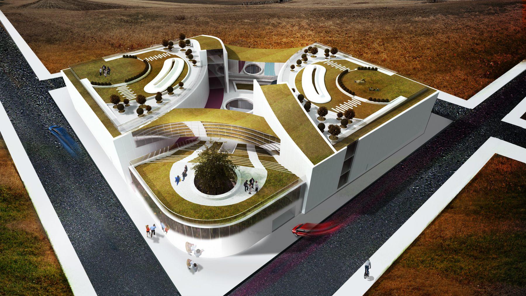 Wydział Architektury PP